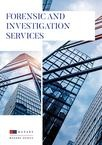 FORENSIC AND INVESTIGATION SERVICES
