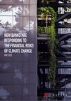 How banks are responding to the financial risks of climate change
